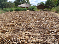 CA Retention of Crop Residues